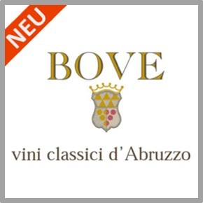 Cantine Bove